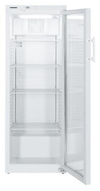 FKv 3643   LIEBHERR Hűtővitrin