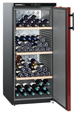 WKr 3211 | LIEBHERR Borklíma szekrény