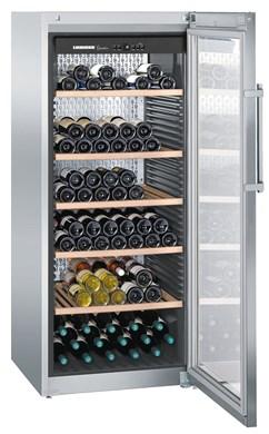 WKes 4552 | LIEBHERR Borklíma szekrény