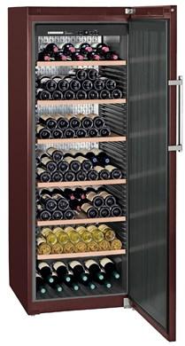 WKt 5551 | LIEBHERR Borklíma szekrény