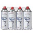 199039 | Gázpalack ütántöltő, 4db