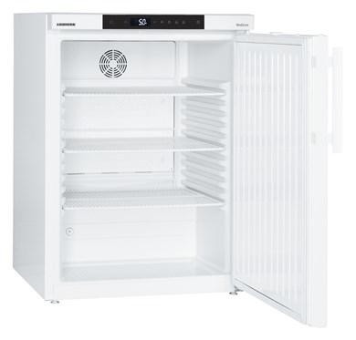 LKUv 1610   LIEBHERR Laboratóriumi hűtőszekrény