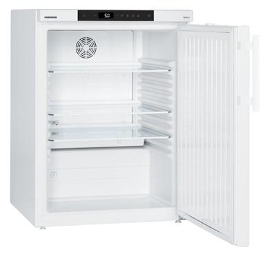 LKUexv 1610   LIEBHERR Laboratóriumi hűtőszekrény
