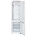 LCexv 4010 | LIEBHERR Laboratóriumi kombinált hűtő- és fagyasztószekrény