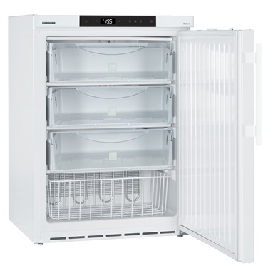 LGUex 1500   LIEBHERR Laboratóriumi mélyhűtő szekrény