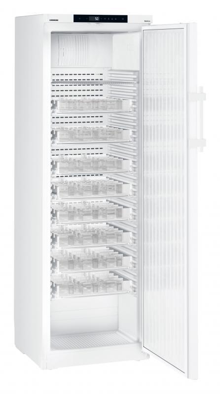 MKv 3910 var. H63 | LIEBHERR Gyógyszerészeti hűtőszekrény