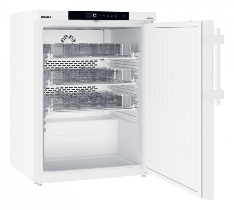 MKUv 1610 var. H63 | LIEBHERR Gyógyszerészeti hűtőszekrény