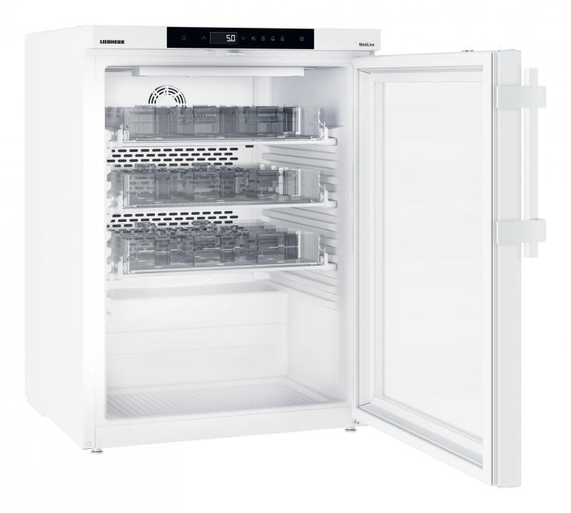 MKUv 1613 var. H63 | LIEBHERR Gyógyszerészeti hűtőszekrény