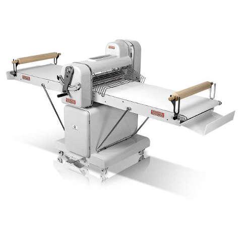 SFG 600 TM   Szalagos tésztanyújtó gép