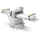 SFG 600 TMM | Szalagos tésztanyújtó gép