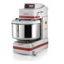 Silver 50 HD | Red Line-1 Spirálkaros dagasztógép