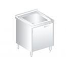 3210 - INOX Sinks 600mm