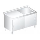 3211 - INOX Sinks 700 mm