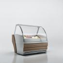 LMS Sagitta 1,2 | 12 tégelyes fagylaltpult