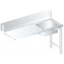3266 - INOX Sinks 700mm