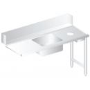 3268 - INOX Sinks 760mm
