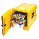 AVATHERM 400 Thermobox   Szigetelt ételszállító doboz