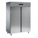 HD15T | Kétajtós hűtőszekrény (Rozsdamentes megjelenésű, ujjlenyomat mentes bevonattal)