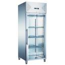 KH-GN650TNG | Rozsdamentes hűtővitrin