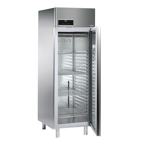 XE70 | Rozsdamentes hűtőszekrény