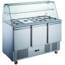 KH-S903SQ | Salátahűtő 3 ajtóval