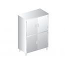 3306 - Rozsdamentes szekrény 700mm