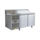 SCH-702 Pizza | Pizzaelőkészítő asztal