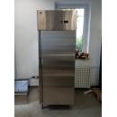 GNC740L1 | Rozsdamentes hűtőszekrény - ÉRTÉKCSÖKKENTETT