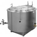 RKD-301 | Gőzüzemű főzőüst