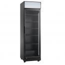SD 420 BE | Üvegajtós hűtővitrin