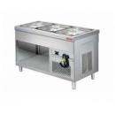 BTS711 - cold serving unit