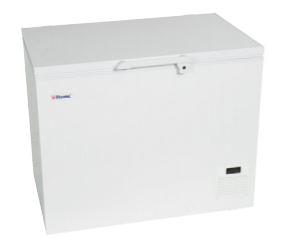 EC PRO 21   Fagyasztóláda -60°C