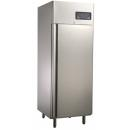 GNC740L1 - Solid door INOX cooler