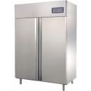 GNF1400L2 Double door INOX freezer