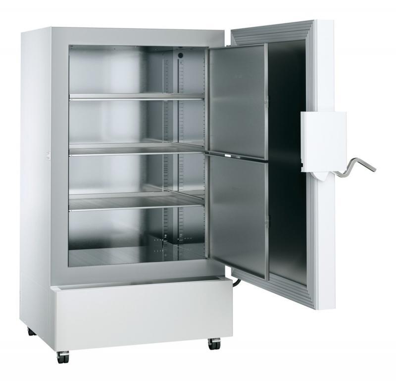 SUFsg 7001 | LIEBHERR Laboratóriumi ultra mélyhűtő -86°C