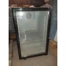 SC 130 | Üvegajtós hűtővitrin - ÉRTÉKCSÖKKENTETT
