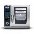 iCombi Pro XS 6-2/3| Rational elektromos bojleres kombi sütő