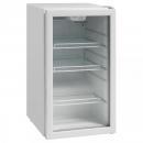 DKS 122 | Üvegajtós hűtővitrin