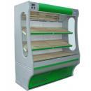 RCh-1/B/W 100 REGULUS | Hűtött zöldséges faliregál