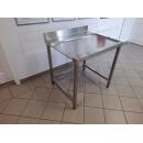 900x770x910 | Rozsdamentes kifutó asztal