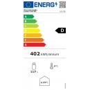 LG-128 LED | Bárhűtő