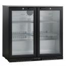 SC 211 HDE | Dupla ajtós back bárhűtő