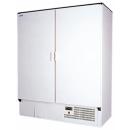 CC 1400 (SCH 1000)   Két teleajtós hűtőszekrény