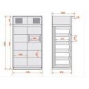SCCB | Hűtő box