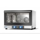 PF7504G | Caboto manuális konvekciós sütő párásítóval és grill funkcióval
