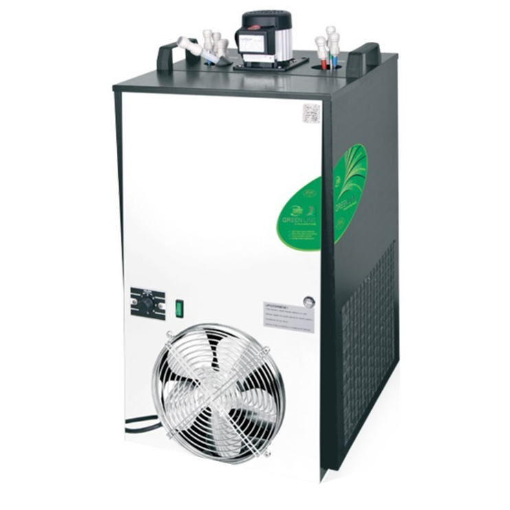 CWP 200 Green Line   Vízhűtő