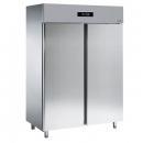 FD15T | Kétajtós rozsdamentes hűtőszekrény