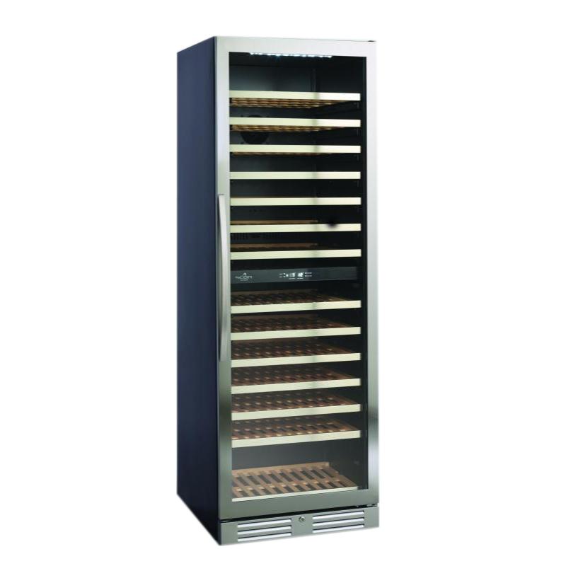 SV 124 X | 2 szekciós borhűtő