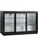 SC 311SLE | 3 ajtós bárhűtő
