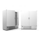 SCH-1/1400 LUNA   Teleajtós hűtőszekrény